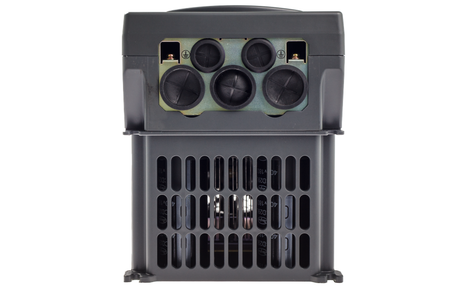 Falownik trójfazowy wektorowy 7.5 kW, filtr EMC 2