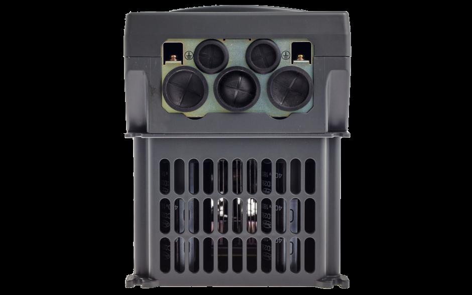 Wyprzedaż - Falownik trójfazowy wektorowy 7.5 kW, filtr EMC 4