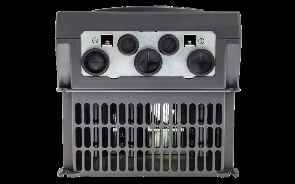 Falownik trójfazowy wektorowy 18.5 kW, filtr EMC 2