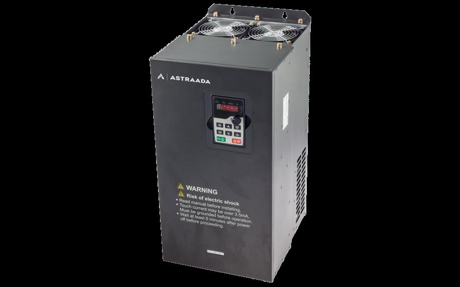 Falownik trójfazowy wektorowy 45 kW, filtr EMC