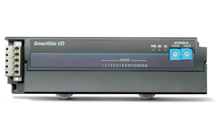 SmartStix; 16 wej. dwustanowych 24VDC; logika dodatnia/ujemna; port sieci CsCAN 5