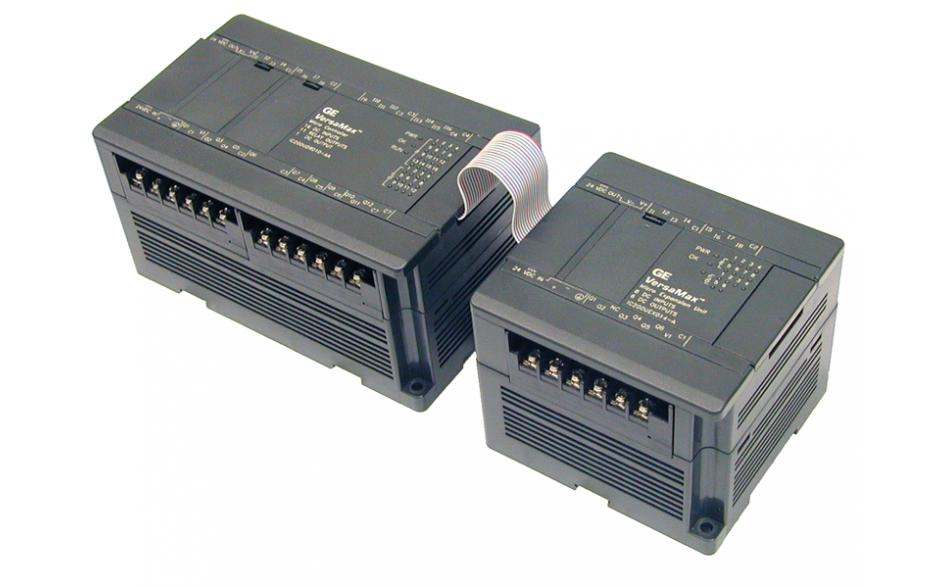 Moduł rozszerzeń Micro Expander; 16 DI 24 VDC, 12 DOR (przekaźnikowe 2A); zasilanie 230 VAC 2