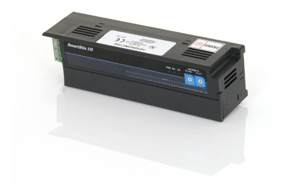 SmartStix; 16 wej. dwustanowych 24VDC; logika dodatnia/ujemna; port sieci CsCAN