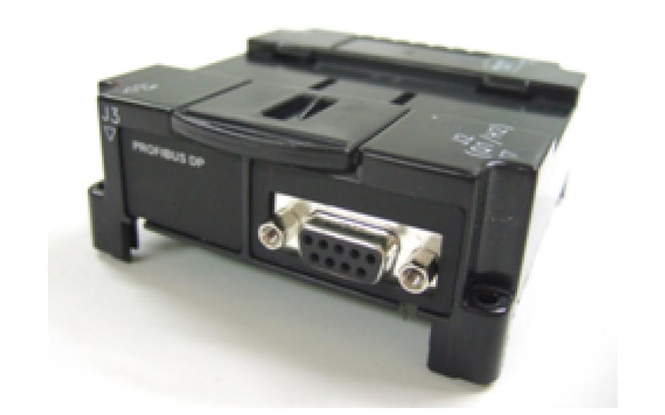 Opcjonalny moduł komunikacyjny sieci Profibus DP do sterowników XLe, XLt, XL4e, XL6, XL7 2