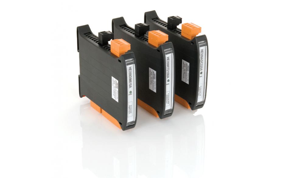 SmartMod; 8 wejść analogowych termoparowych rozdzielczość 16 bitów; komunikacja Modbus RTU 5