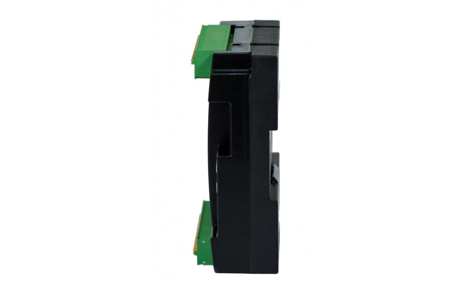 Sterownik PLC RCC972; RS232, Ethernet, CsCAN, MicroSD;  8x AI (0-20mA), 4x AO (0-20mA), 8x DI 24 VDC, 4x DO 24 VDC; zasilanie 9-30 VDC 4