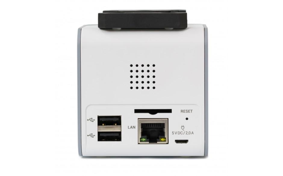 COMODIS - Bezprzewodowy kontroler urządzeń 2