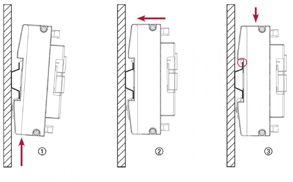 ECC DIO - Moduł wejść/wyjść cyfrowych sterownika kompaktowego: 16DI, 16DO 3