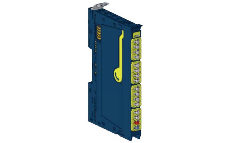 Wyprzedaż - RSTi-EP - 2 wejścia dyskretne bezpieczne 24 VDC