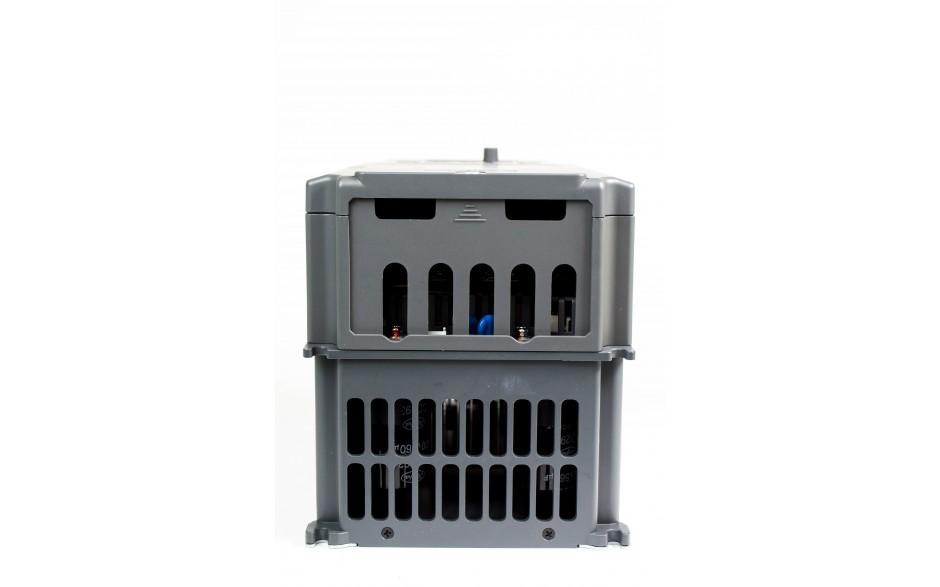 Falownik 4 kW trójfazowy wektorowy, STO, filtr EMC 5