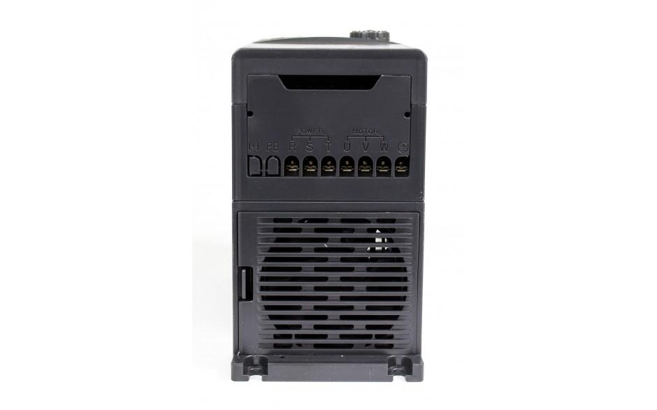 Falownik 1.5 kW jednofazowy wektorowy, STO 5