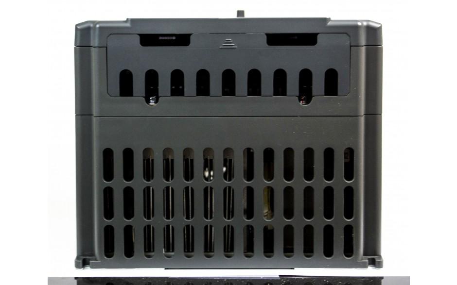Falownik 22 kW trójfazowy wektorowy, STO, filtr EMC 6