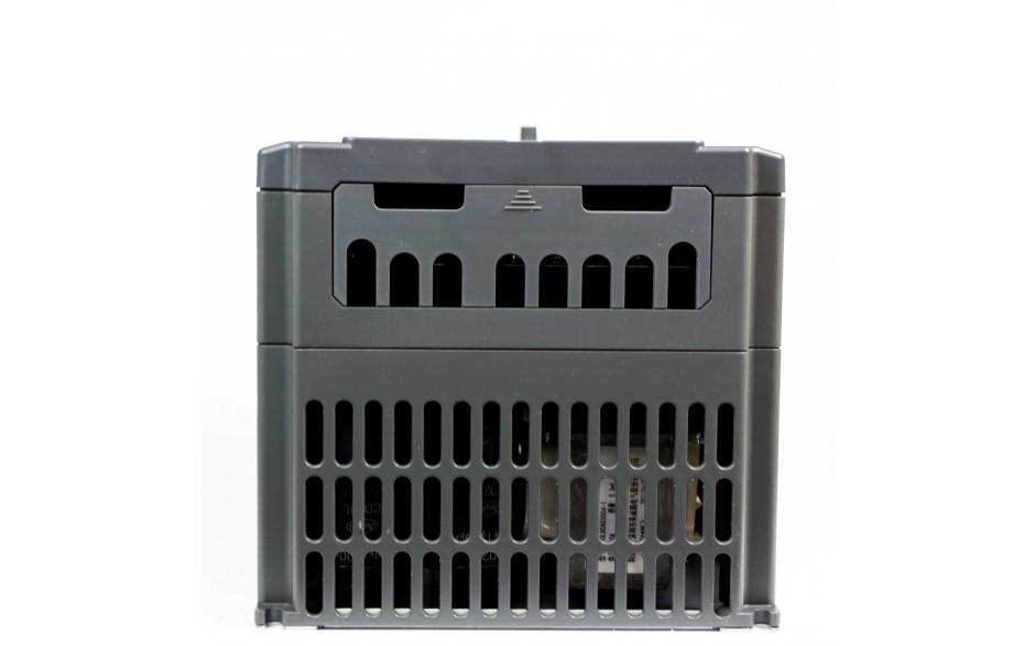 Falownik 18.5 kW trójfazowy wektorowy, STO, filtr EMC 6