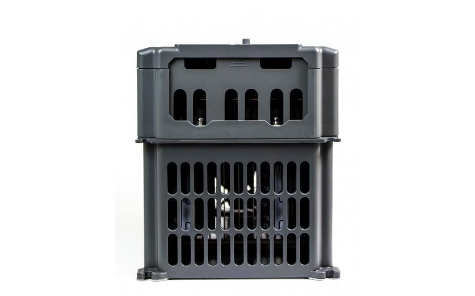 Falownik 7.5 kW trójfazowy wektorowy, STO, filtr EMC 7