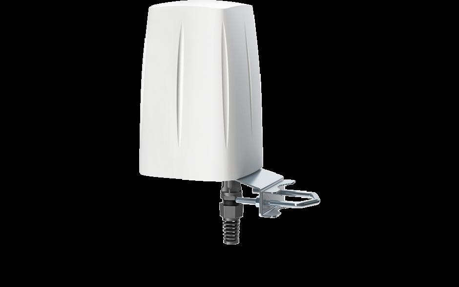 GATX10 - przemysłowy, zaawansowany gateway z obsługą BLE zintegrowany z anteną. Komunikacja Bluetooth/Wi-Fi/LAN/Modbus TCP/MQTT 2