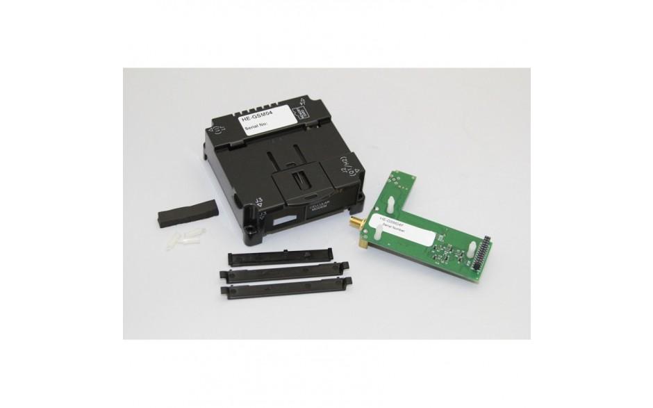 Opcjonalny moduł komunikacyjny sieci GSM do sterowników XLe, XLt, XL4e, XL6, XL7e 4