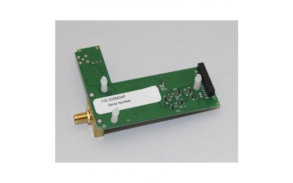 Opcjonalny moduł komunikacyjny sieci GSM do sterowników XLe, XLt, XL4e, XL6, XL7e 3