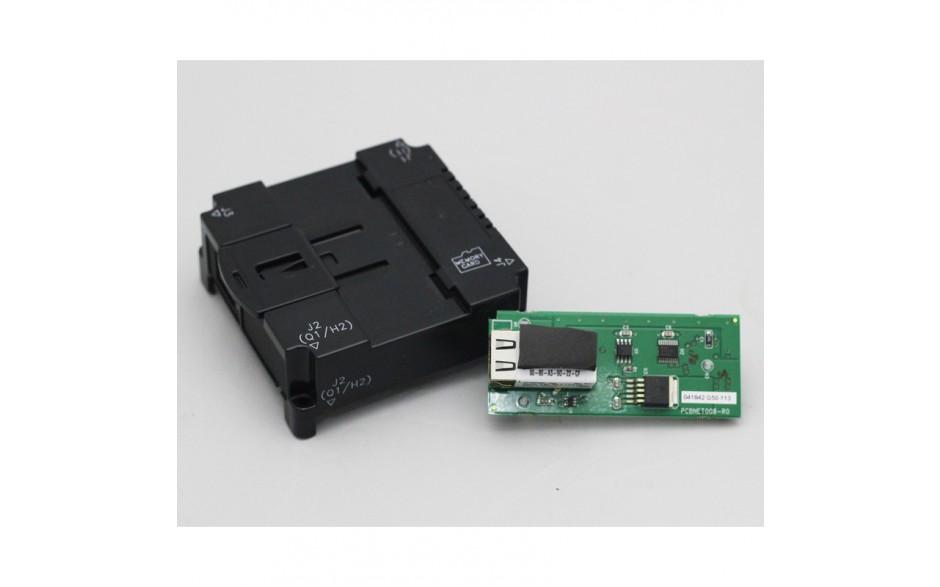 Opcjonalny moduł komunikacyjny sieci Ethernet do sterowników XLe i XLt 3