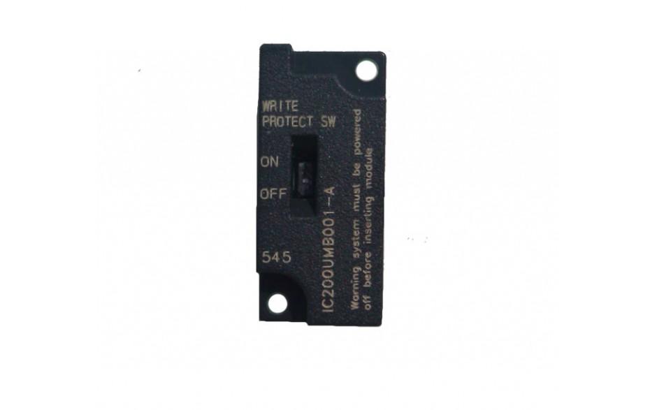 Moduł dodatkowej pamięci Flash do sterowników VersaMax Micro PLUS