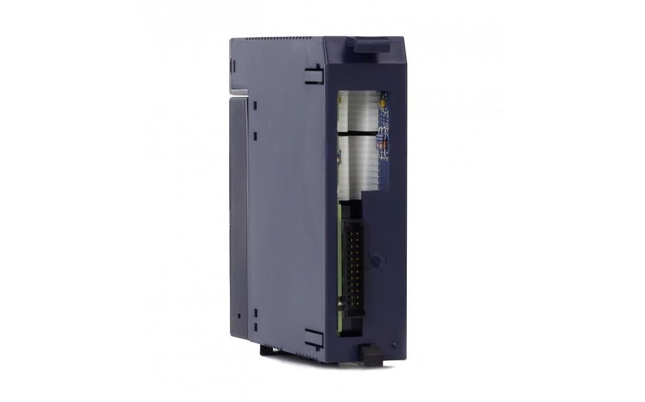RX3i - 4 wejścia analogowe prądowe (0-20/4-20 mA; 12 bitów) 5