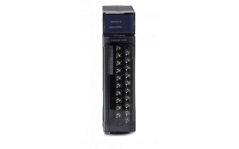 RX3i - 8 wyjść analogowych prądowo-napięciowych (0-20/4-20 mA; 0-10/± 10 V; 15 bitów) 2