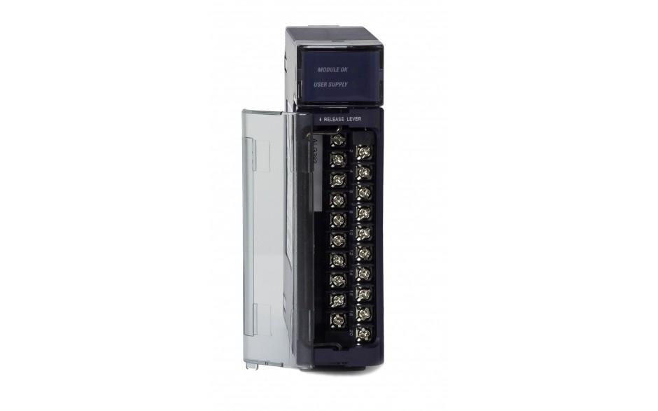 RX3i - 8 wyjść analogowych prądowo-napięciowych (0-20/4-20 mA; 0-10/± 10 V; 15 bitów) 3