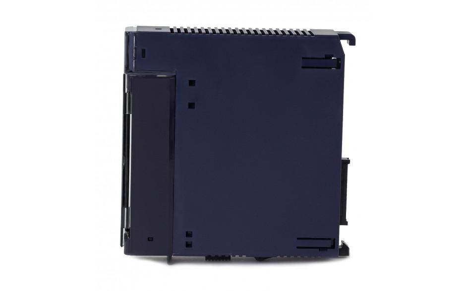 RX3i - 8 wyjść analogowych prądowo-napięciowych (0-20/4-20 mA; 0-10/± 10 V; 15 bitów) 5