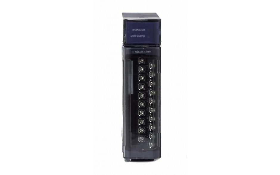 RX3i - 4 wejścia i 2 wyjścia analogowe prądowo-napięciowe (0-20/4-20 mA; 0-10/± 10 V; 15 bitów) 4