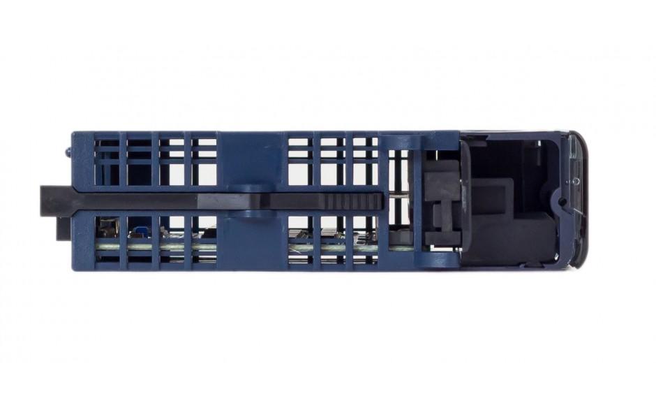RX3i - 16 wyjść cyfrowych (12/24 VDC; 0.5 A; logika dodatnia) 2