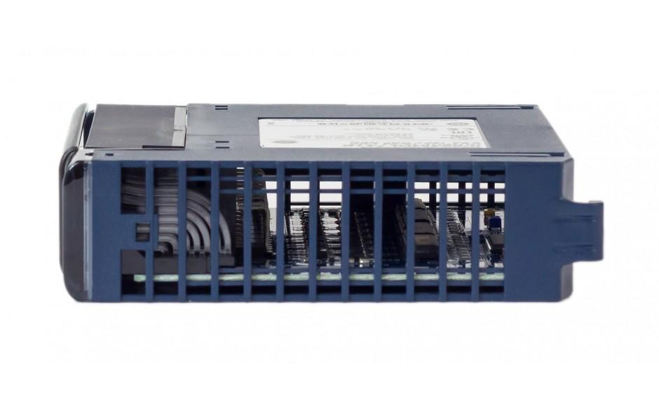 RX3i - 16 wyjść cyfrowych (12/24 VDC; 0.5 A; logika dodatnia) 5