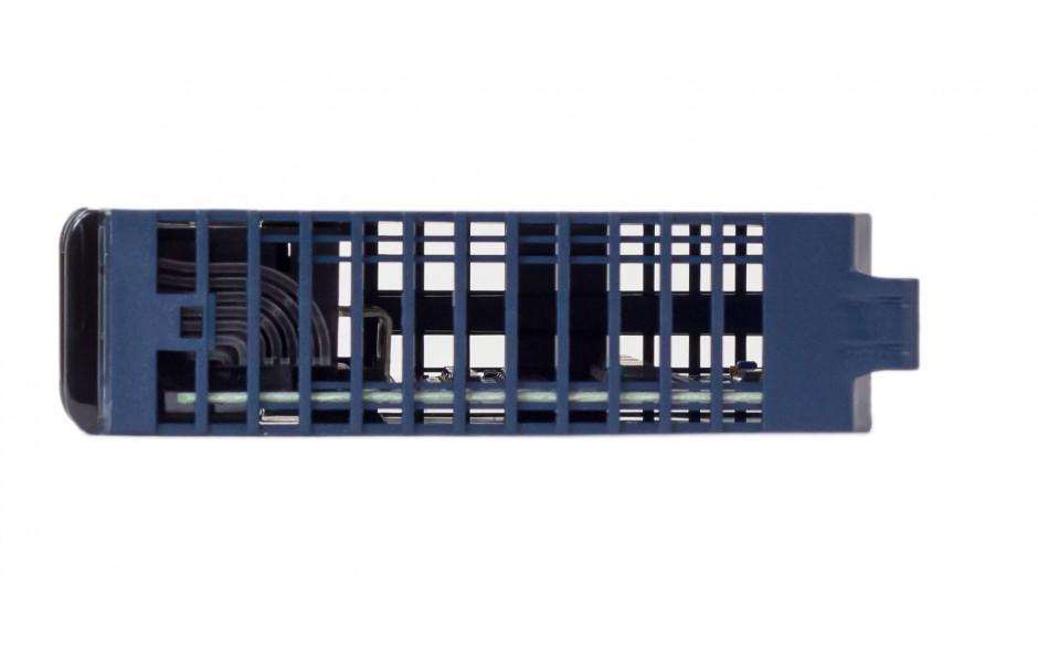 RX3i - 16 wyjść cyfrowych (12/24 VDC; 0.5 A; logika ujemna) 5
