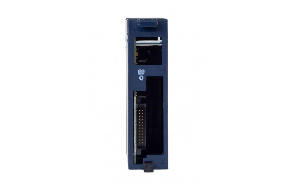 RX3i - 16 wyjść cyfrowych (12/24 VDC; 0.5 A; logika ujemna) 7