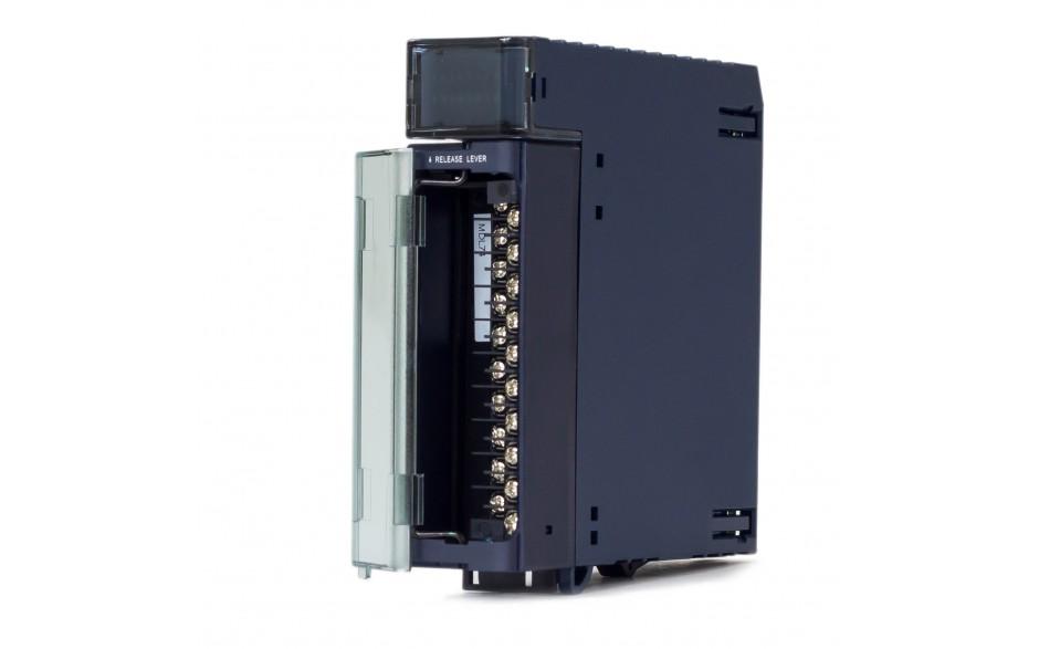 RX3i - 16 wyjść cyfrowych (12/24 VDC; 0.5 A; logika ujemna) 9