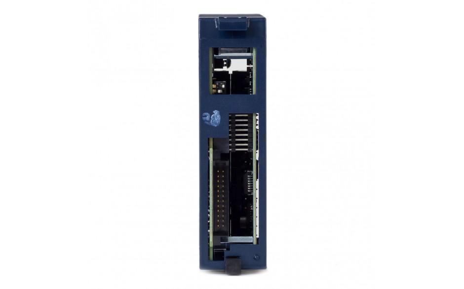 RX3i - 32 wyjścia cyfrowe (12/24 VDC; 0.5 A; logika dodatnia; zabezpieczenie ESCP) 5
