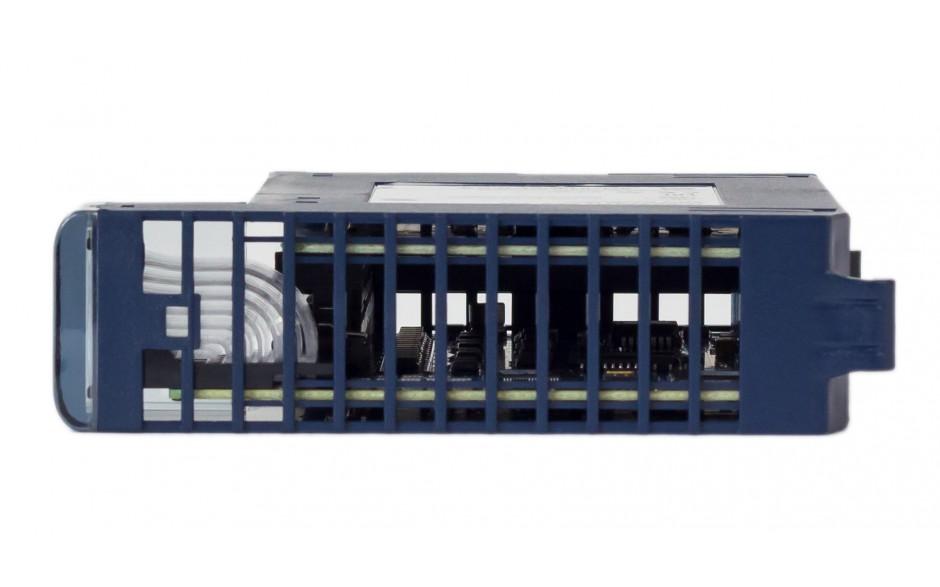 RX3i - 32 wejścia cyfrowe (24 VDC; logika dodatnia/ujemna) 6
