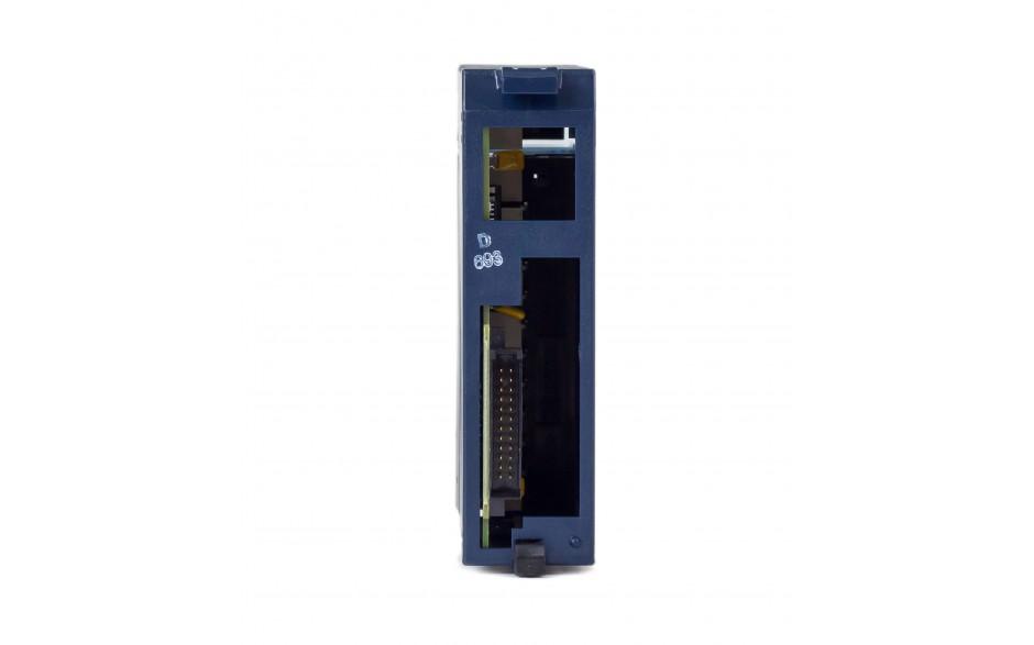 RX3i - 8 izolowanych wyjść przekaźnikowych (4.0 A) 7
