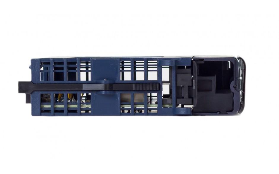RX3i - 8 izolowanych wyjść przekaźnikowych (4.0 A) 9