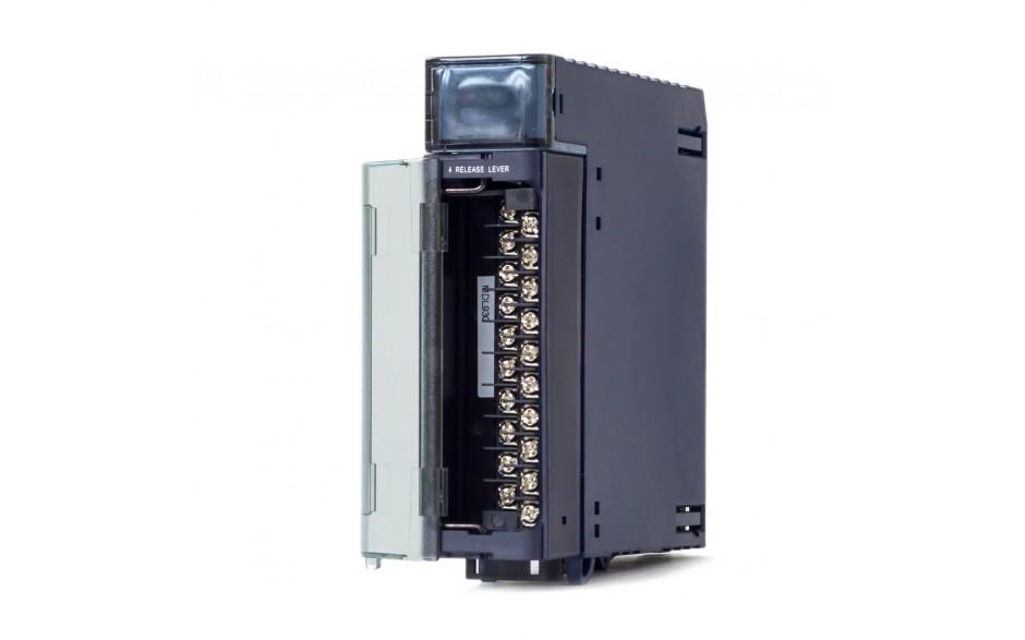 RX3i - 8 izolowanych wyjść przekaźnikowych (4.0 A) 10