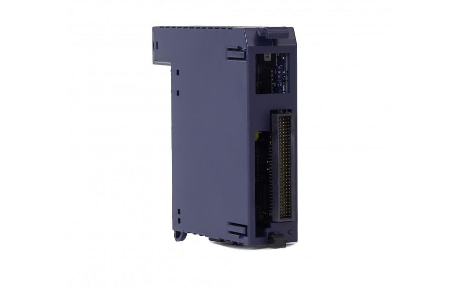 RX3i - 8 wejść analogowych lub 4 wejścia różnicowe (0-20/4-20/±20 mA; 0-10/±10 V; 16 bitów); diagnostyka 4
