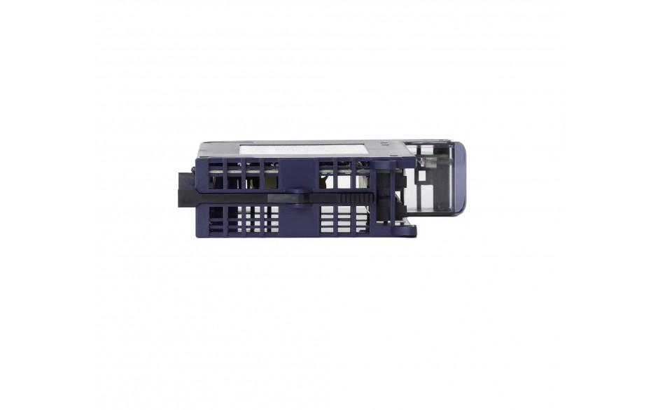 RX3i - 8 wejść analogowych lub 4 wejścia różnicowe (0-20/4-20/±20 mA; 0-10/±10 V; 16 bitów); diagnostyka 5