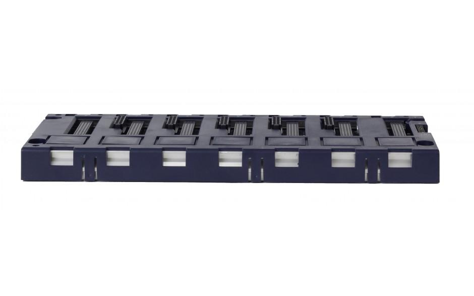 RX3i - Kaseta bazowa kontrolera RX3i; 7 gniazd 2