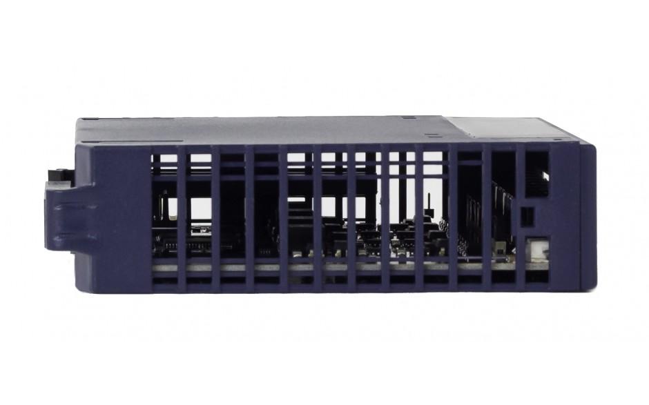 RX3i - Moduł komunikacyjny 4x RS232/422/485; izolowane porty; Modbus RTU Master/Slave; Serial I/O; DNP 3.0 6