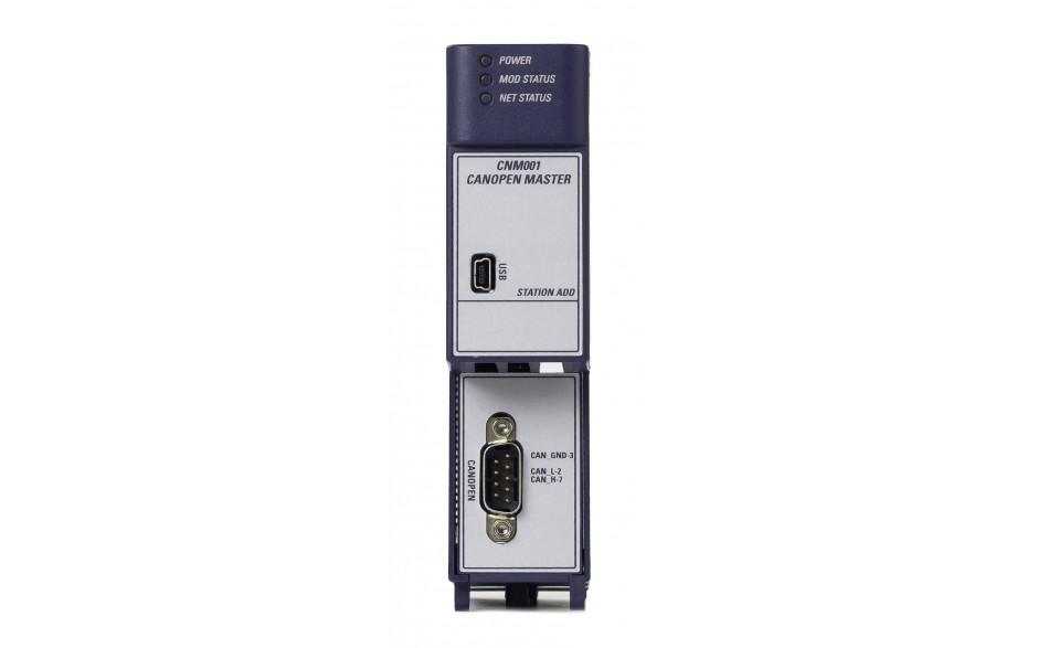 RX3i - Moduł komunikacyjny CANopen do RX3i 4