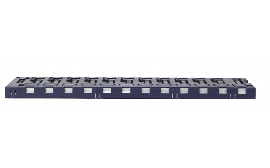 RX3i - Kaseta bazowa kontrolera RX3i; 12 gniazd 4
