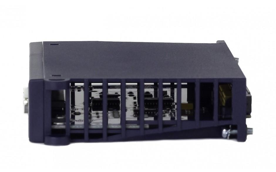 RX3i - Interfejs do dołączania kaset rozszerzających RX3i 4