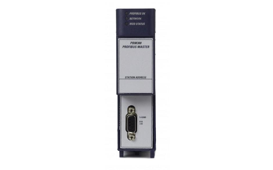 RX3i - Moduł komunikacyjny Profibus DP Master 2