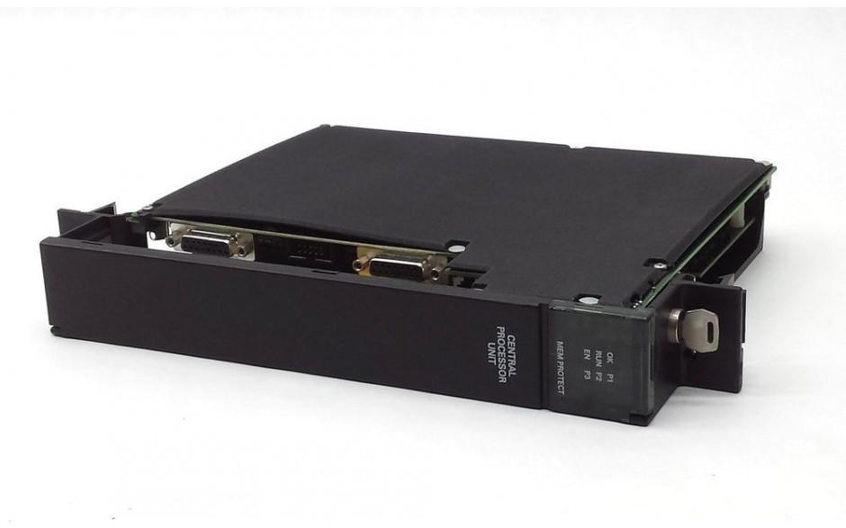 Wyprzedaż - 90-70 - CPU dla systemu Hot Standby; pamięć progr. 1024KB; 12K DI/DO; 8K AI/AO