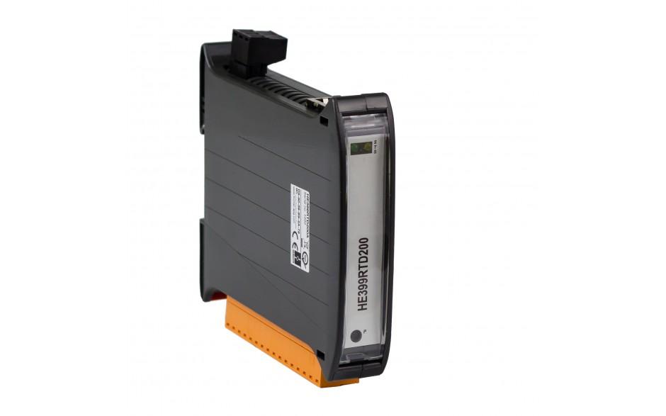 SmartMod PLUS I/O; 8 wejść RTD (Pt100, Pt1000, Ni100, Ni1000); rozdzielczość 16 bitów; Modbus TCP 6