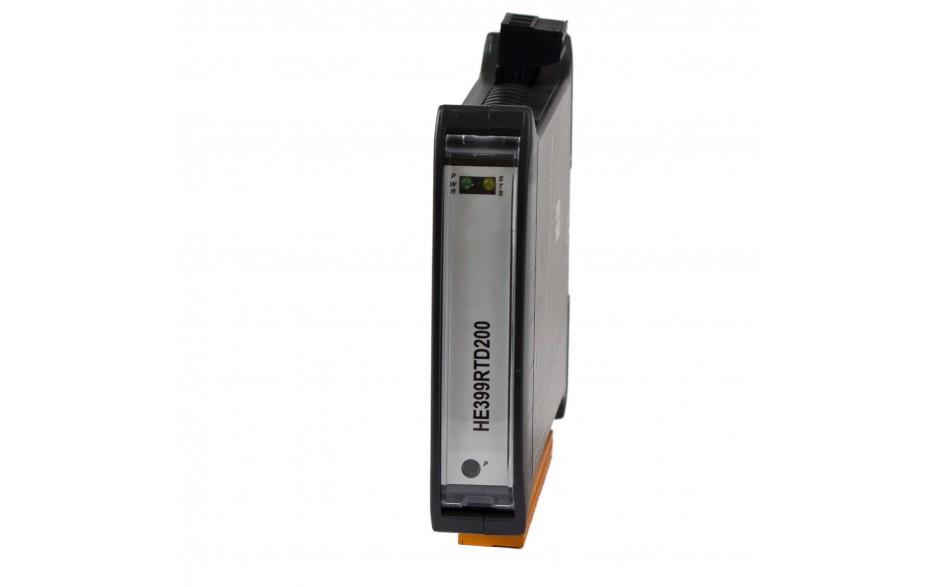 SmartMod PLUS I/O; 8 wejść RTD (Pt100, Pt1000, Ni100, Ni1000); rozdzielczość 16 bitów; Modbus TCP 4
