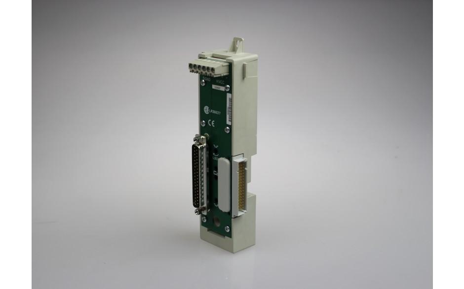 PAC8000 IO - Podstawka rozszerzająca; lewa